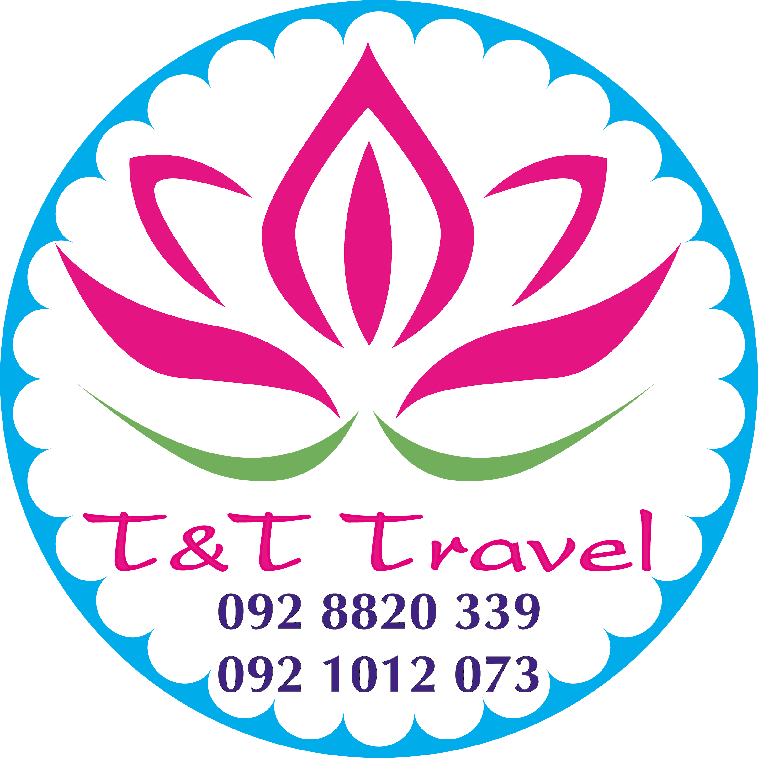 T&T Travel-Chất Lượng-Giá Tốt